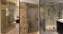 Shower & Steam Enclosures